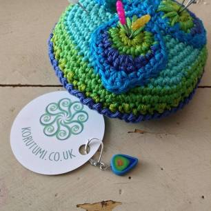 July Little Box of Crochet