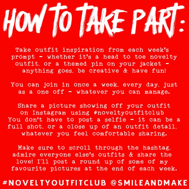 How to take part