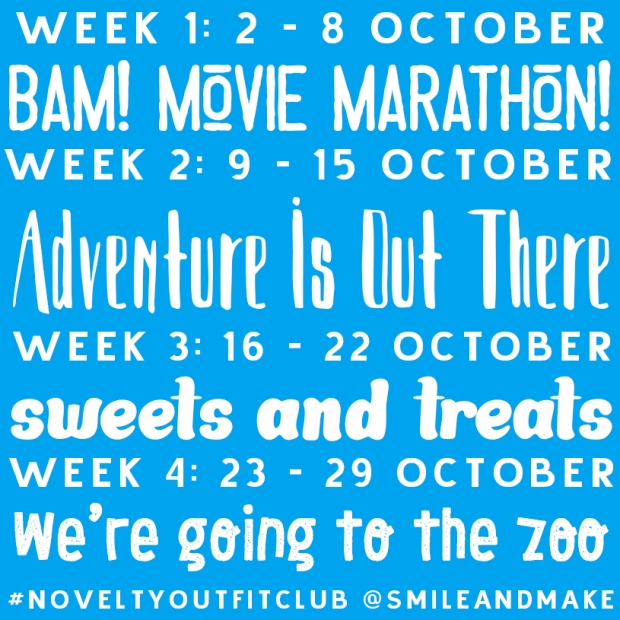 Week themes